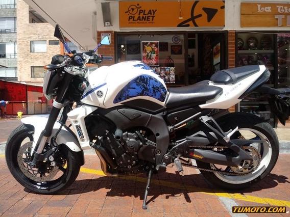 Yamaha Fz1 Fazer 1000cc