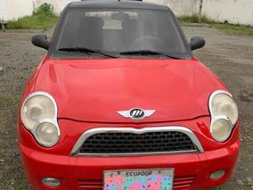 Lifan 320 Lifan 320 - Miniaust Automóvil Miniaustin
