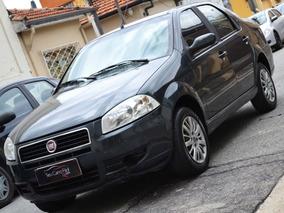 Fiat Siena El 1.0 Completo - 2010