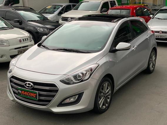 Hyundai I30 1.8 Automático 2016