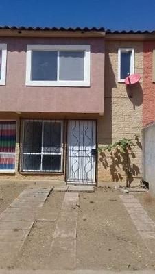 Casa En Venta Frac. Real Del Valle