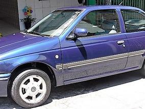 Volkswagen Logus 2.0i Wolfsburg Top Série Especial 1996/1997