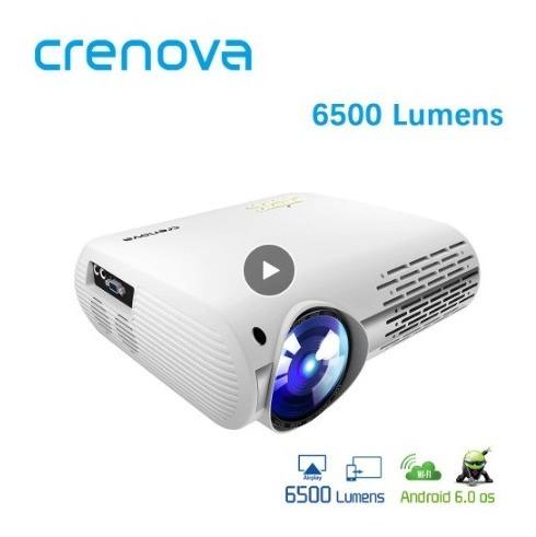 Projetor De 6500 Lumens
