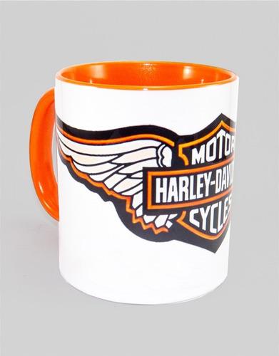 Tazón Harley-davidson
