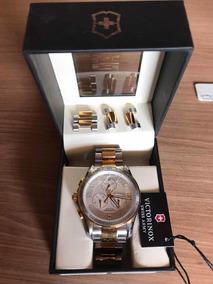 Relógio Victorinox Swiss Army Original