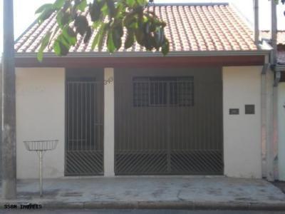 Venda - Casa - Nossa Senhora De Fátima - Nova Odessa - Sp - 1542