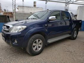 Toyota Hilux 3.0 Cd Srv Cuero I 171cv 4x2