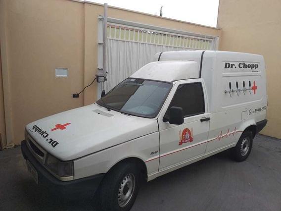 Fiorino Beer Truck