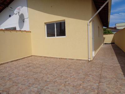 Casa No Balneário Agenor De Campos Em Mongaguá !!!ref.: 5332