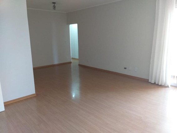 Apartamento Em Saudade, Araçatuba/sp De 100m² 3 Quartos Para Locação R$ 1.200,00/mes - Ap274579