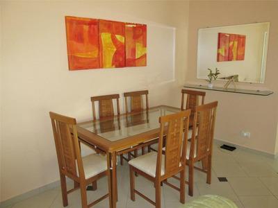 Apartamento Residencial À Venda, Praia Da Enseada, Guarujá. - Ap2559