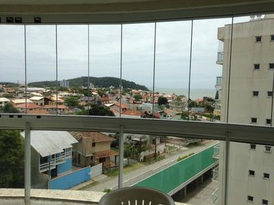 Apartamento Em Armação, Penha/sc De 91m² 3 Quartos À Venda Por R$ 620.000,00 - Ap67521