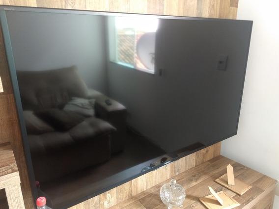 Smart Tv 3d Led 60? Full Hd Sony + Óculos 3d + Suporte