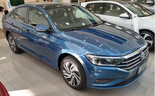 Nuevo Volkswagen Vento 1.4 Highline 250tsi 150cv 2021 0km Vw