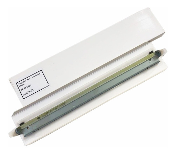 Lamina Limpeza Transfer Belt Wiper Belt Hp3525 M570 M551 575