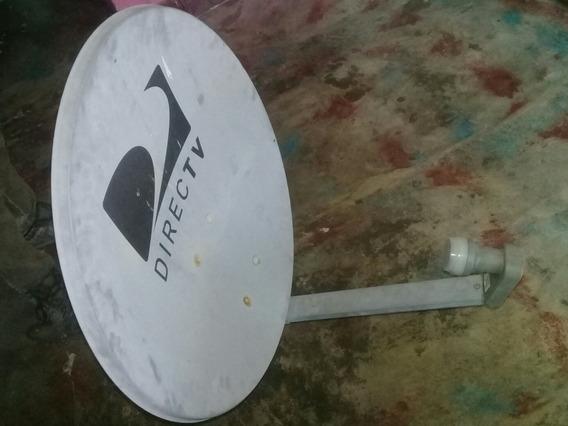 Antena De Directv Receptor De Señal Completa Economica Nueva