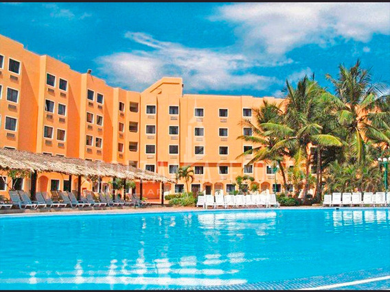 Hotel Portofino Margarita