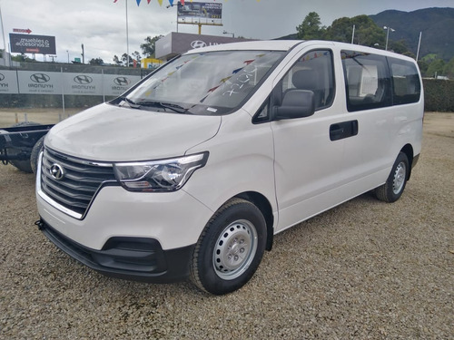 Hyundai Starex H1 2022