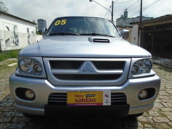 Pajero Sport Hpe Autom 4x4 Diesel-ricardo Multimarcas Suzano