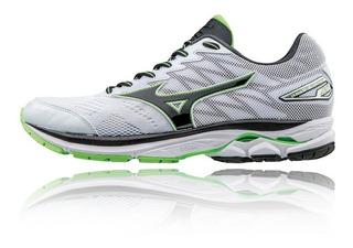 Zapatillas Running Mizuno Wave Prorunner 20 Envío País Grati