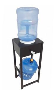 Dispensador De Agua Compacto
