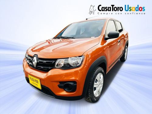 Renault Kwid Life 2020 1000cc