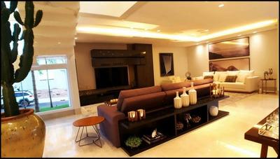 Casa Em Condomíno Mirante Do Lago, Palmas/to De 490m² 3 Quartos À Venda Por R$ 3.000.000,00 - Ca95622