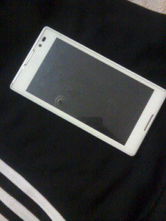 Celular Sony Xperia
