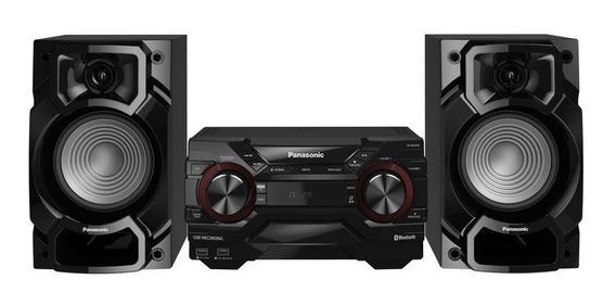 Mini System Panasonic Akx-220 450w