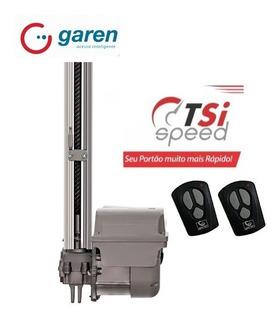 Motor De Portão Automático Basculante Revisado Garen