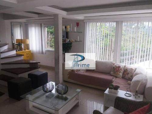 Casa Com 3 Dormitórios À Venda Por R$ 600.000,00 - Piratininga - Niterói/rj - Ca0679