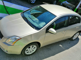 Nissan Sentra 2.0 Emotion 6vel Manual 2009