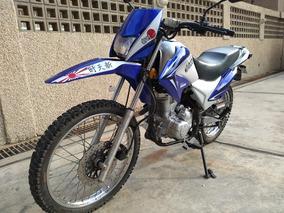 Moto Md Lechuza 200