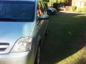 Chevrolet Meriva Gls 2010 ** 1 Oferta Liquido Hoy
