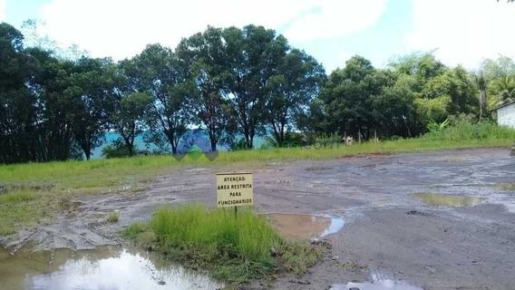 Área 18.000 M² Às Margens Da Rodovia Br 232 Em Jaboatão Dos Guararapes - Pe - 526