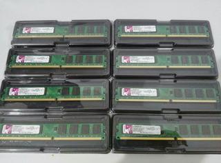 Memoria Ram Ddr2 2gb Kingston Original Usada 800mhz.