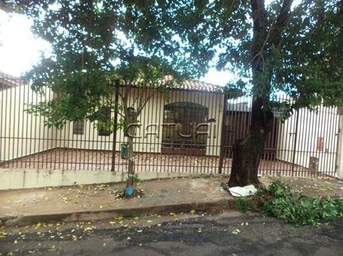 Casa Térrea Com 3 Quartos - 658654-v