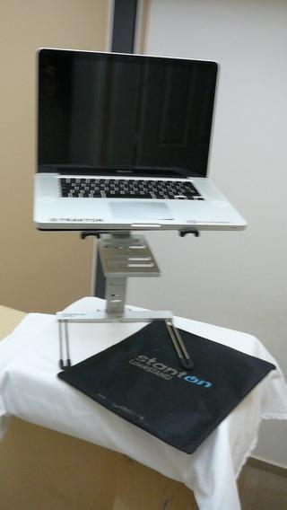 Base Para Laptops Dj Stanton