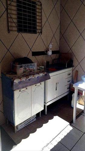 Casa, 0 Dorms Com 65 M² - Guilhermina - Praia Grande - Ref.: Fd154 - Fd154