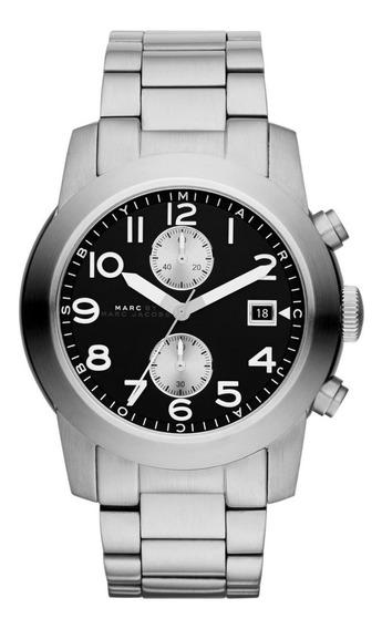 Reloj Marc Jacobs Mbm5050 Original 100%de Hombre Padrisimo!!