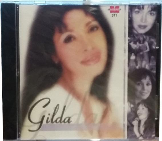Colección Cd De Cumbia Gilda Amistad 5 Cds Originales Nuevo