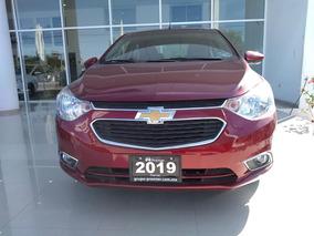Chevrolet Aveo Ltz At 2019