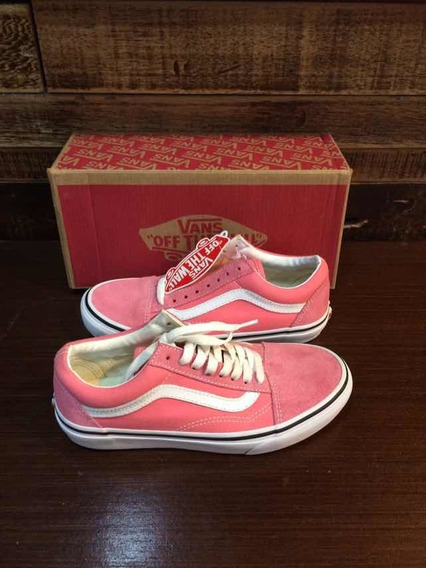 Tenis Vans Old Skool 36