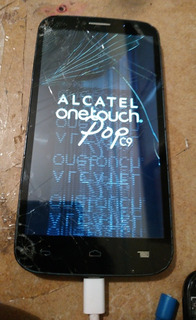 Alcatel Pop C9 Para Tirar Peças