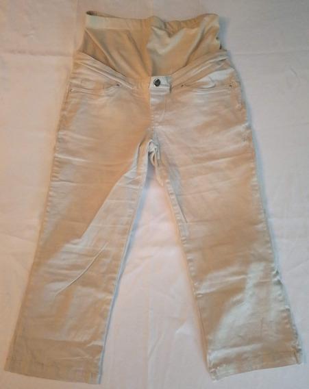 Pantalones Maternos (pescadores)