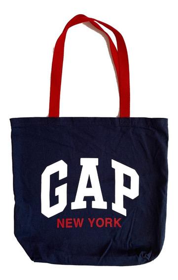 Bolsa Gap Em Lona Original