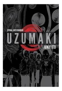 Uzumaki (3-in-1, Deluxe Edition) : Junji Ito