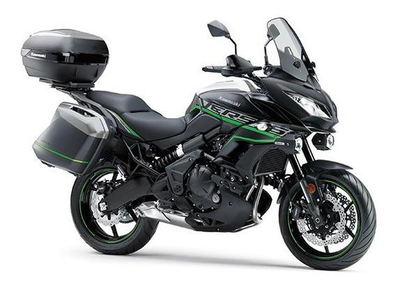 Kawasaki Versys 650 Tourer Modelo 2020 - 0km (w)