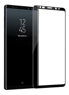 Lamina De Vidrio 5d Samsung Note 9 - Audiomobile