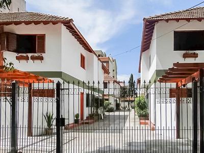 Alquilo Duplex San Bernardo